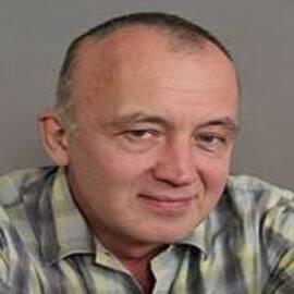 Агафонов Алексей Сергеевич