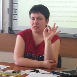 Карпова Людмила Алексеевна